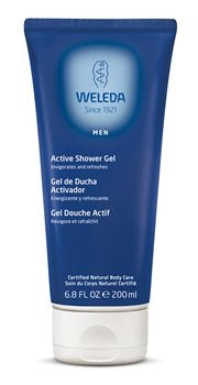Weleda Men's Bodywash