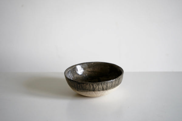 Stoneware Bowl Small