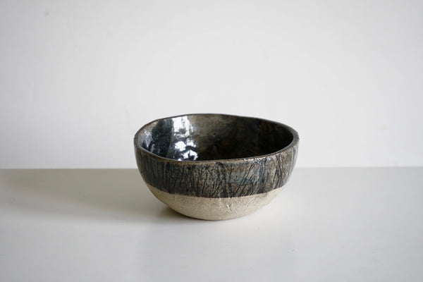 Stoneware Bowl Medium