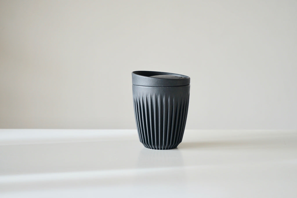 Huskee Keep Cup - Black
