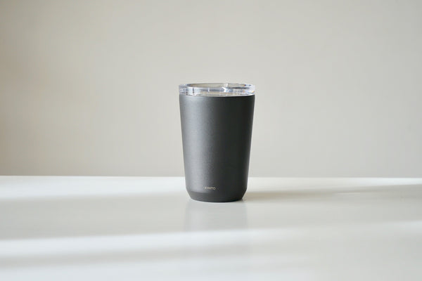 To Go Tumbler - Black