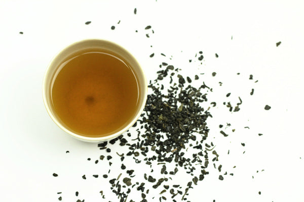 Gunpowder Pinhead Tea