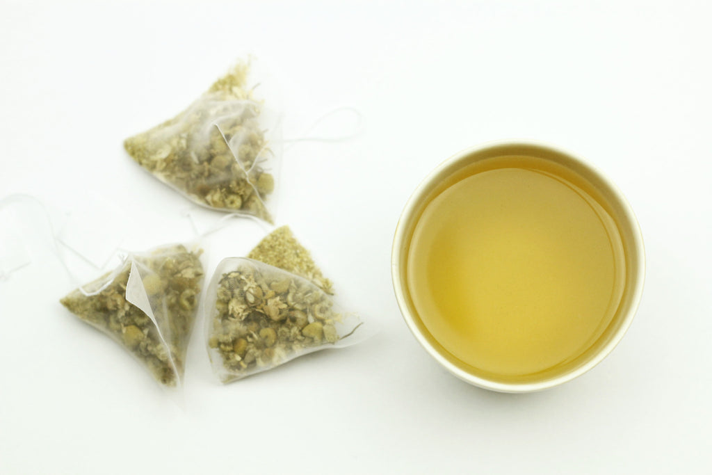 Tiosk chamomile herbal tea