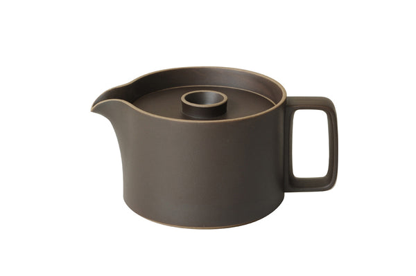 Tea/Coffee Pot Black - Stockholm Roast