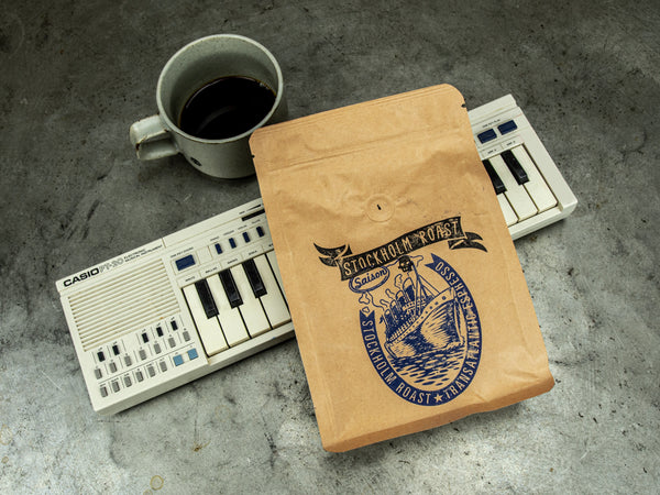 Transatlantic Blend - Stockholm Roast