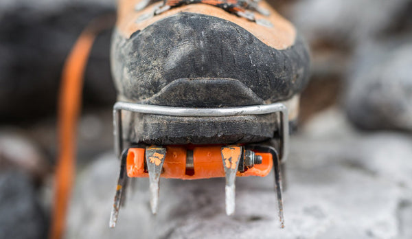An Explanation of the Stiffness Category for Outdoor Footwear