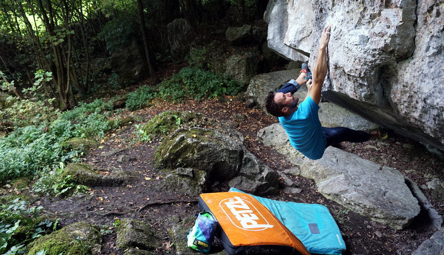 Petzl Crash Pad Review