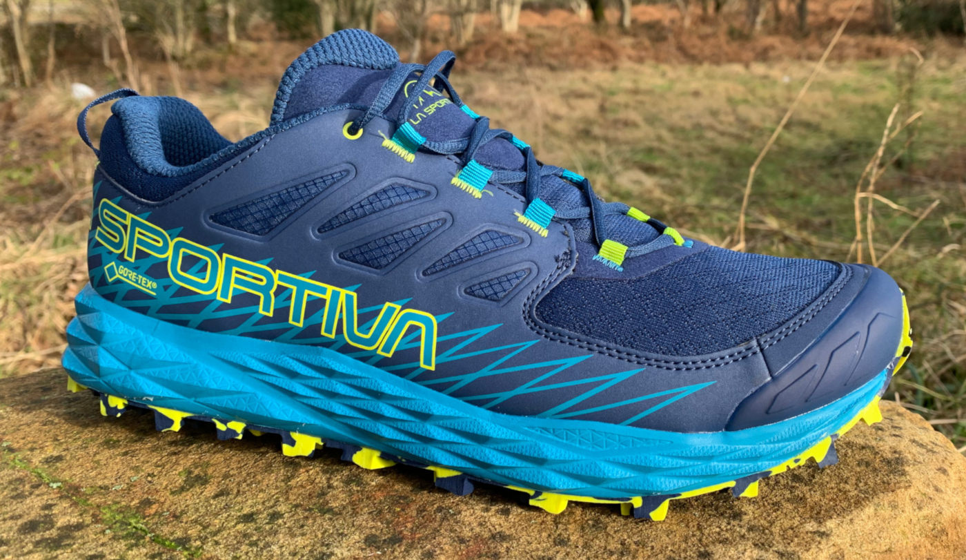 La Sportiva Lycan GTX | Running Shoe Review