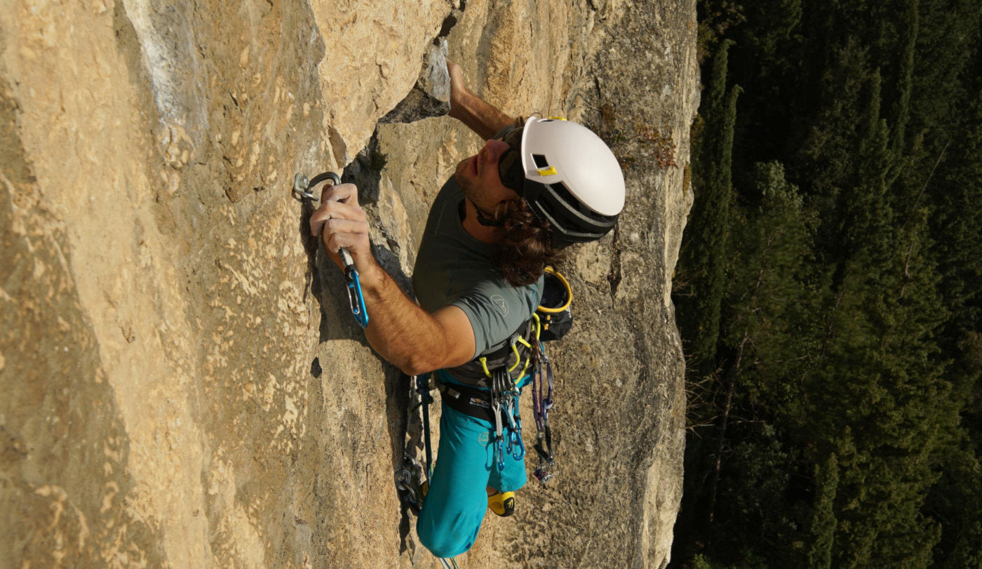 Mammut Wall Rider with MIPS Review