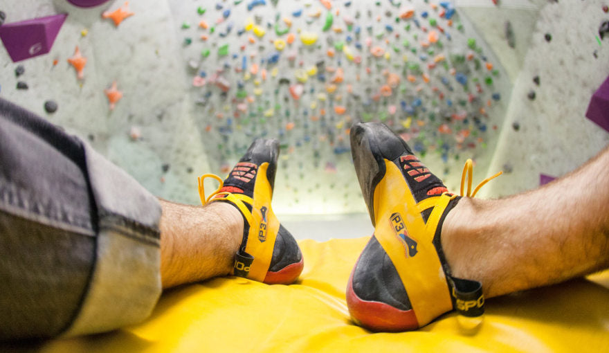 Rock Climbing Shoe Buyers Guide