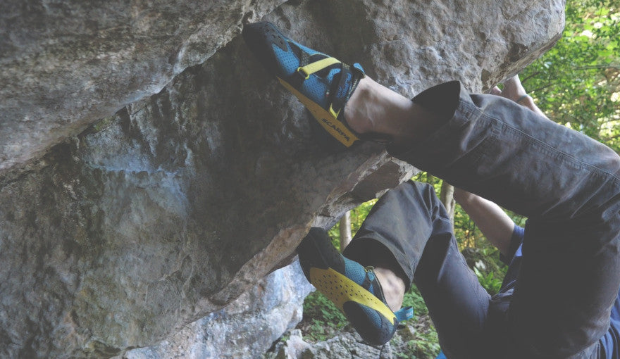 Scarpa Furia Air Review