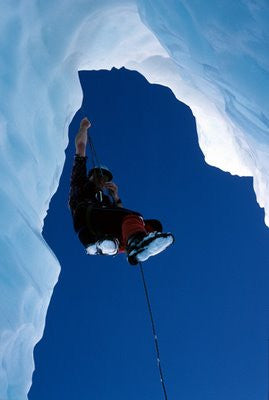 crevasse self rescue