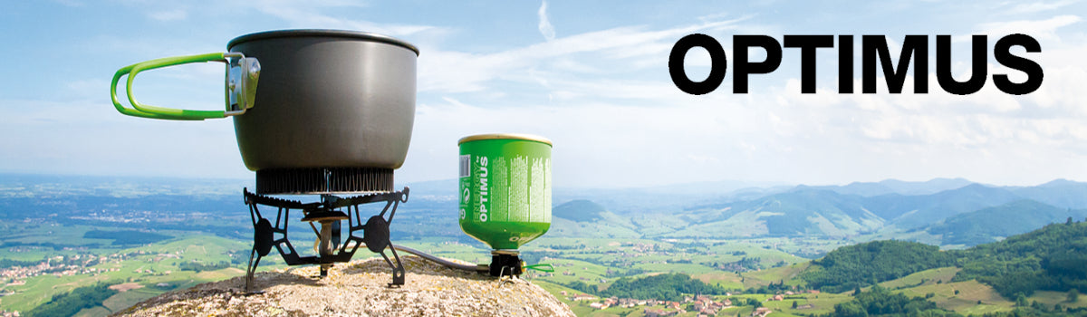 Optimus Stoves And Accessories Collection Page