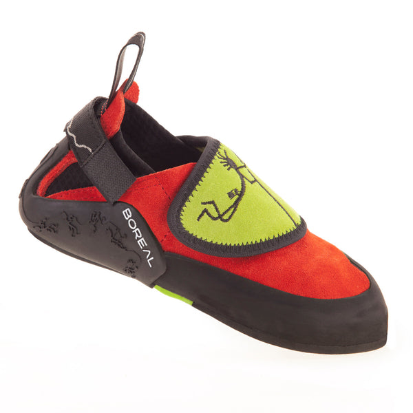 Kid's Climbing Shoes Tagged \