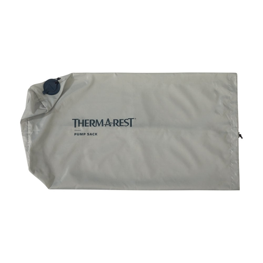 Thermarest NeoAir Topo Luxe pump sack