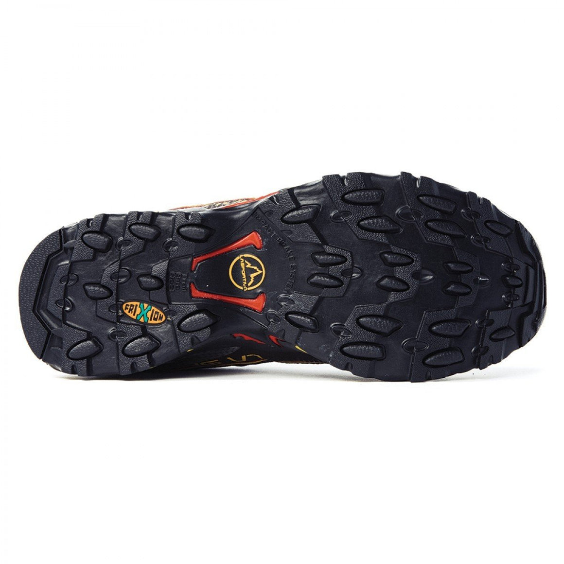 La Sportiva Ultra Raptor running shoe, sole view