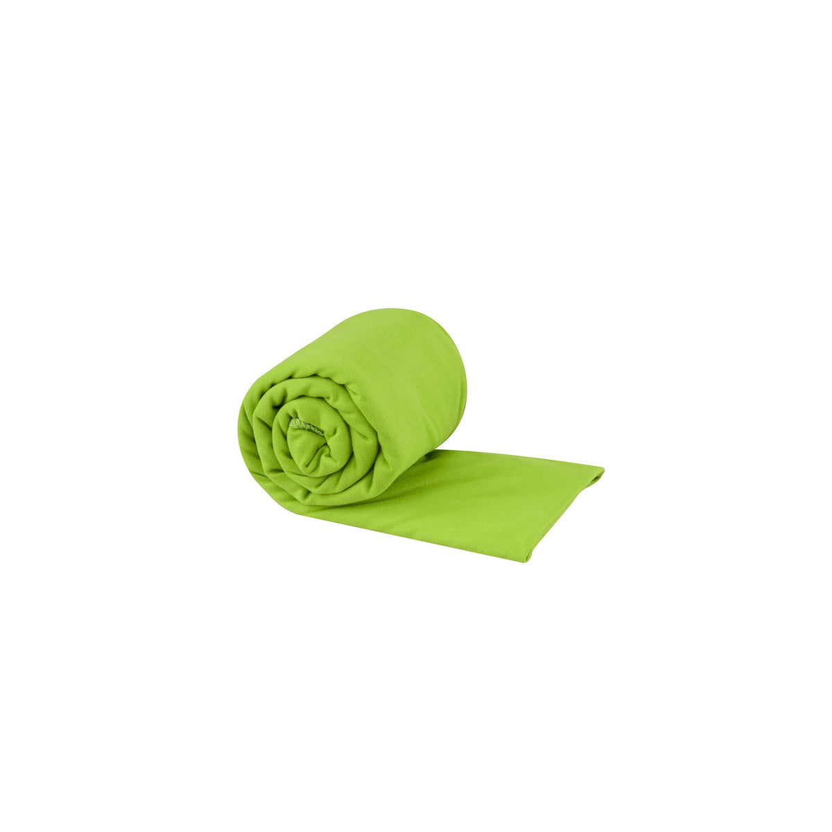 Sea To Summit Pocket Towel in Green