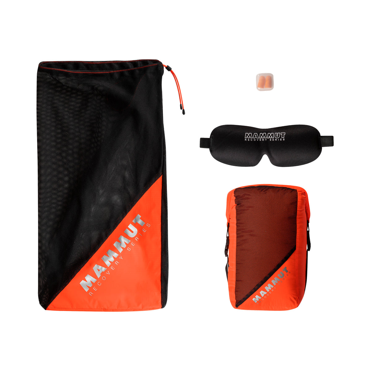 Mammut Relax Down Bag 0C (Highway)