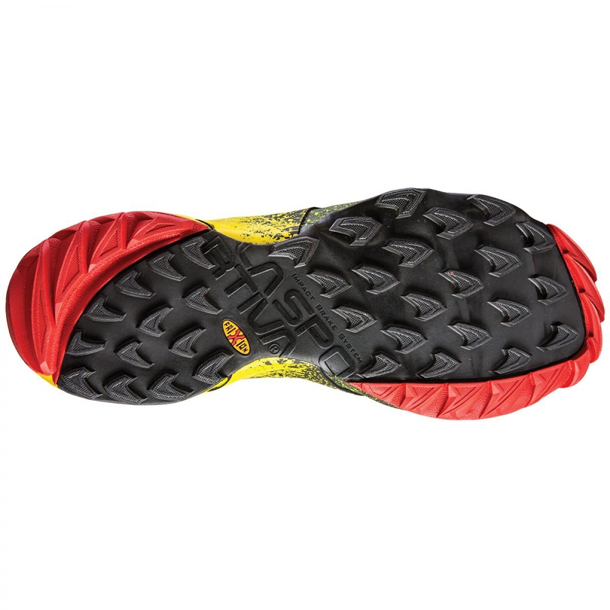 La Sportiva Akasha, view of the sole