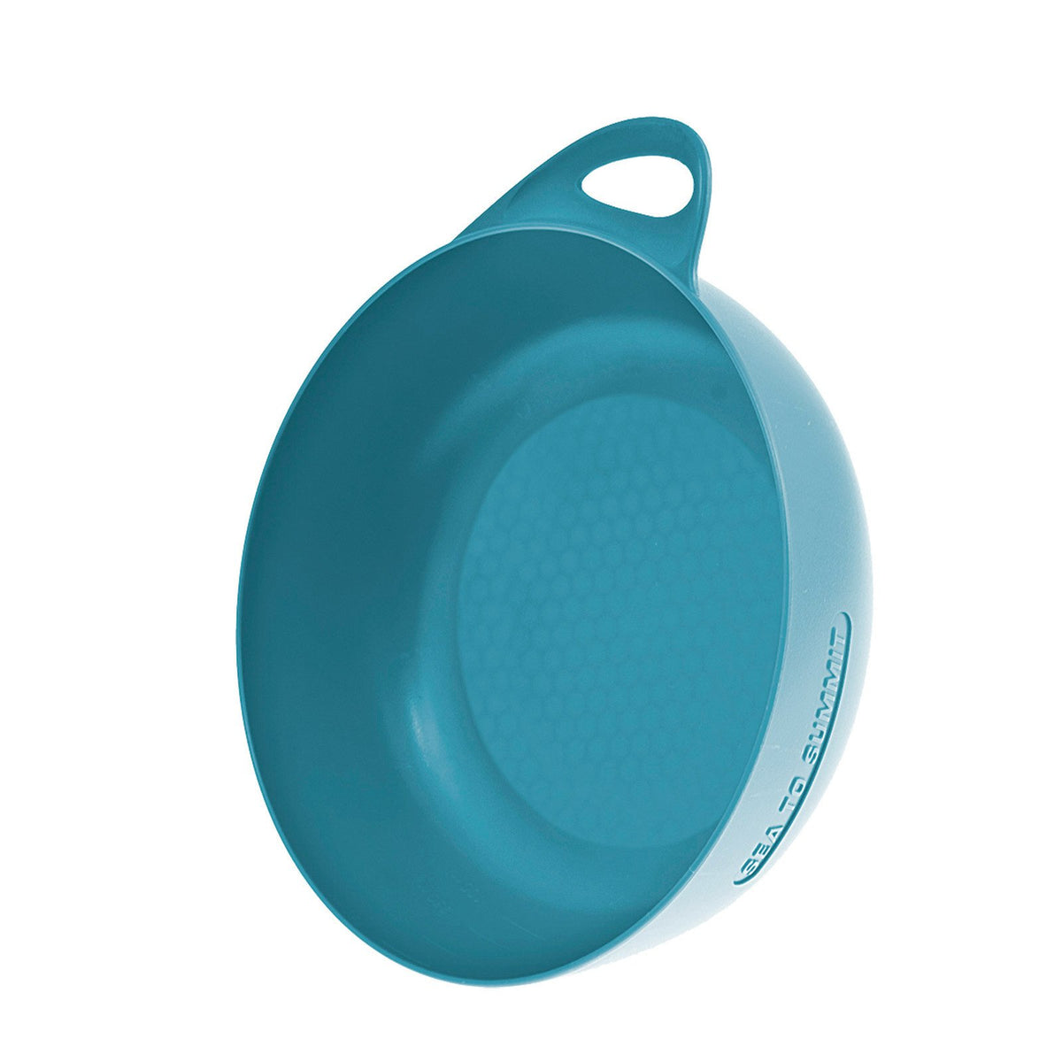 Sea to Summit Delta camping Bowl, in blue colour