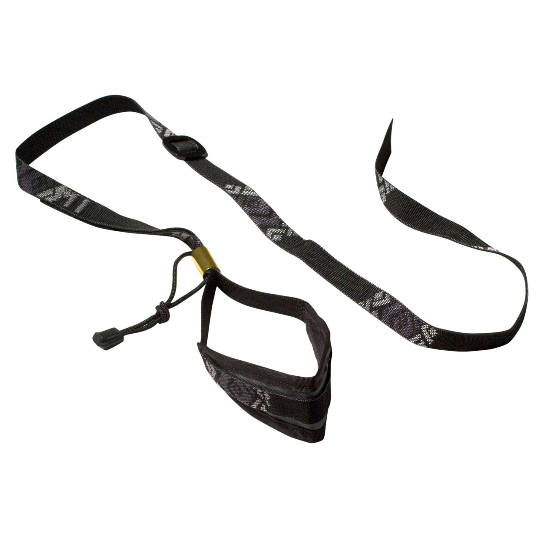 Black Diamond Ice Axe Slider Leash (black)