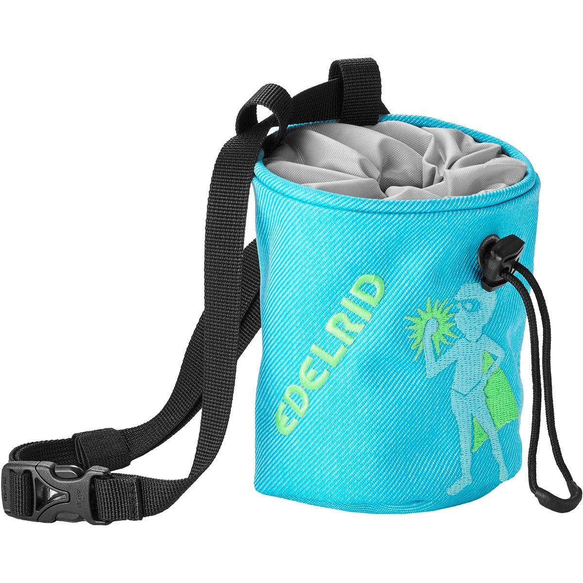 Edelrid Muffin Kids Chalk Bag