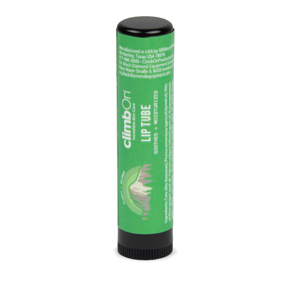 ClimbOn Lip Tube Green