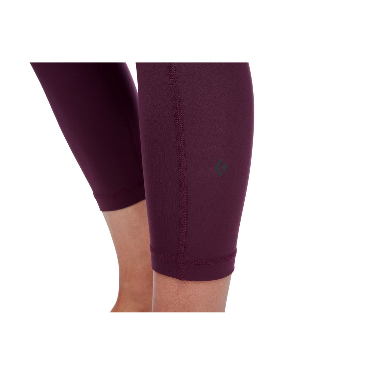 Black Diamond Rise Tights Womens