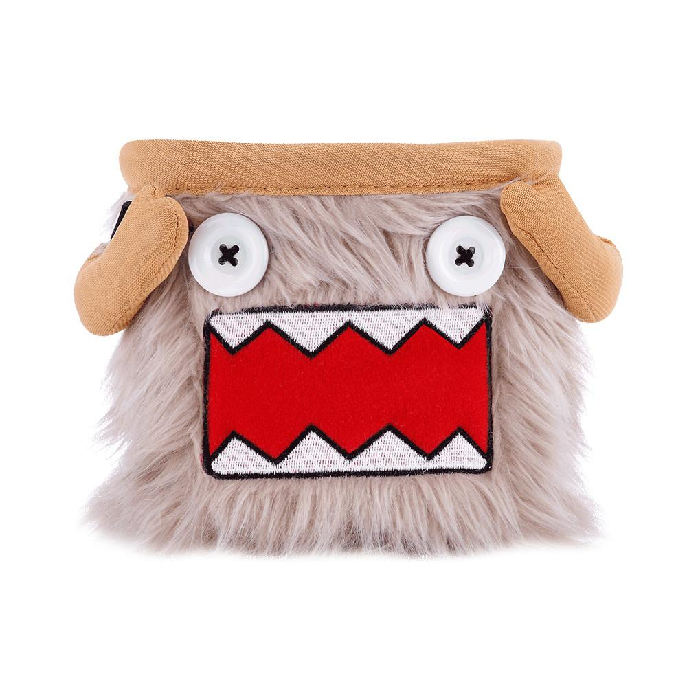 8BPlus Charlie Chalk Bag, front view showing shouting monster face