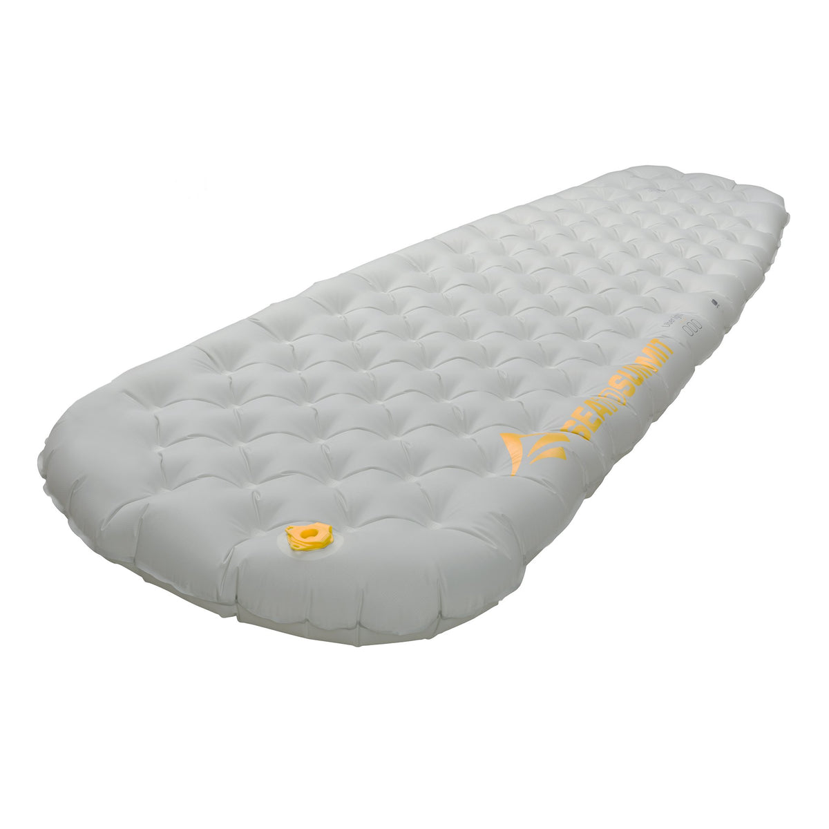 Sea to Summit Ether Light XT Air Mat shown laid flat