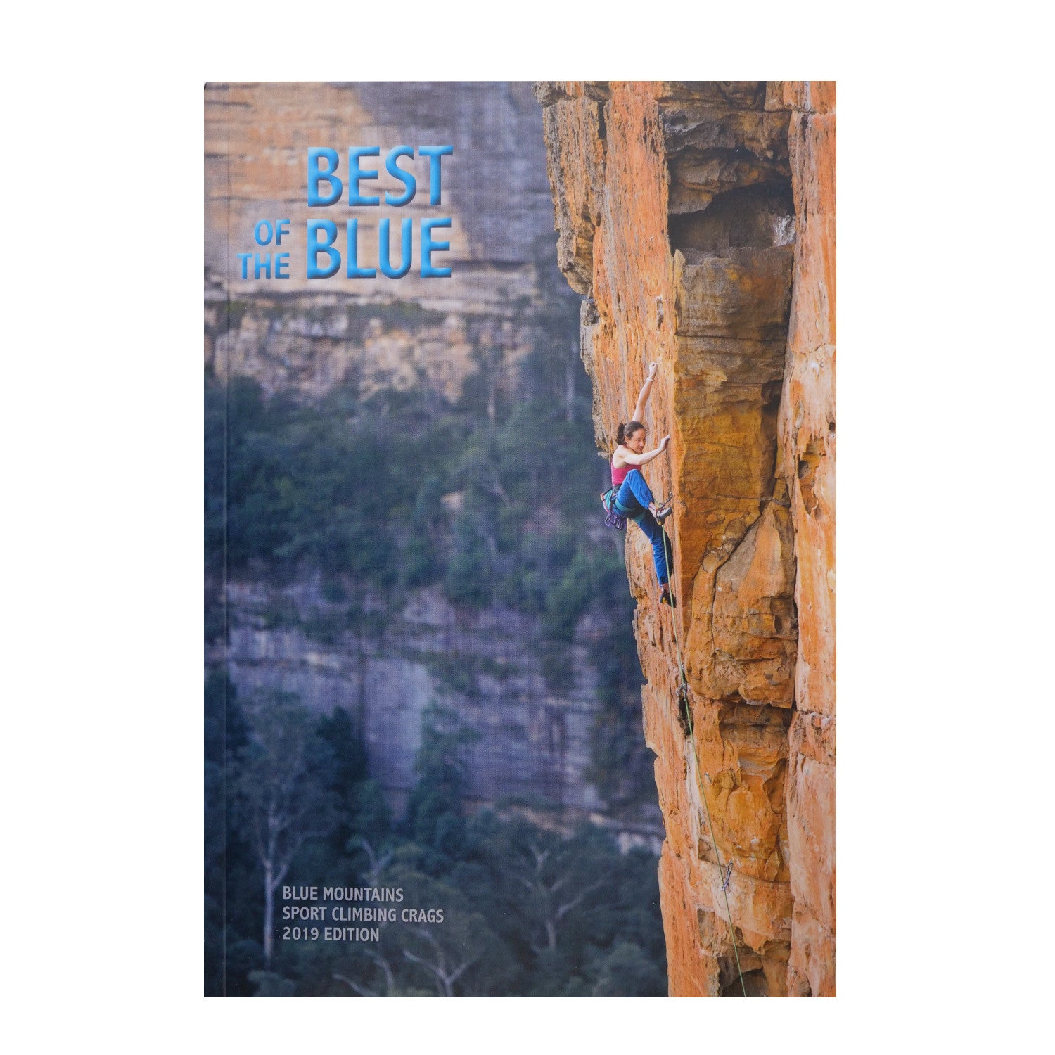 Best of Blue - Sport Climbing 2019 Edition