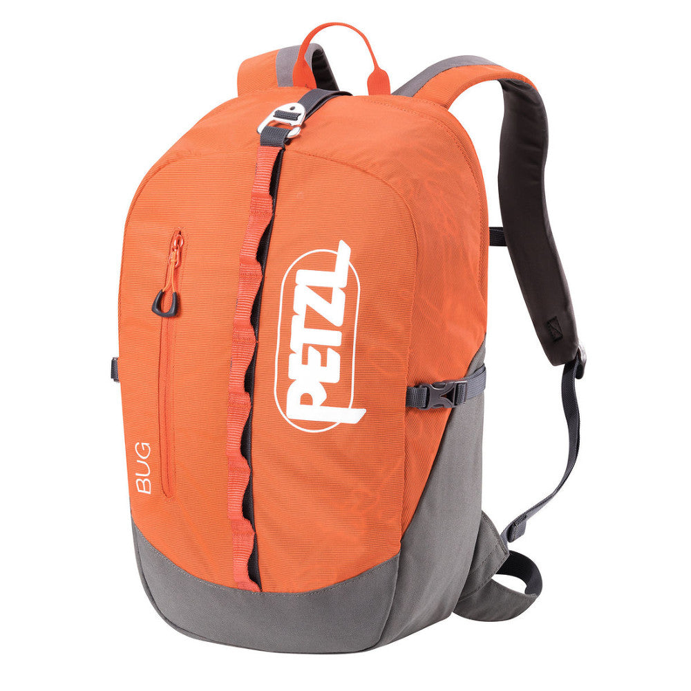 Petzl Bug Backpack in Red