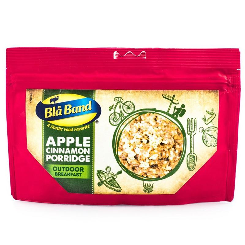 Bla Band Apple & Cinnamon Porridge