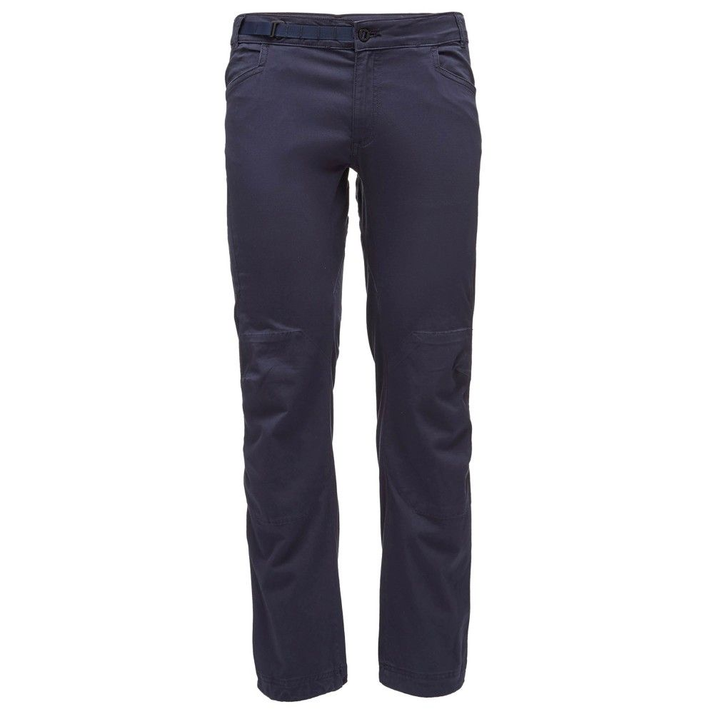 Black Diamond Credo Pants in captian dark blue