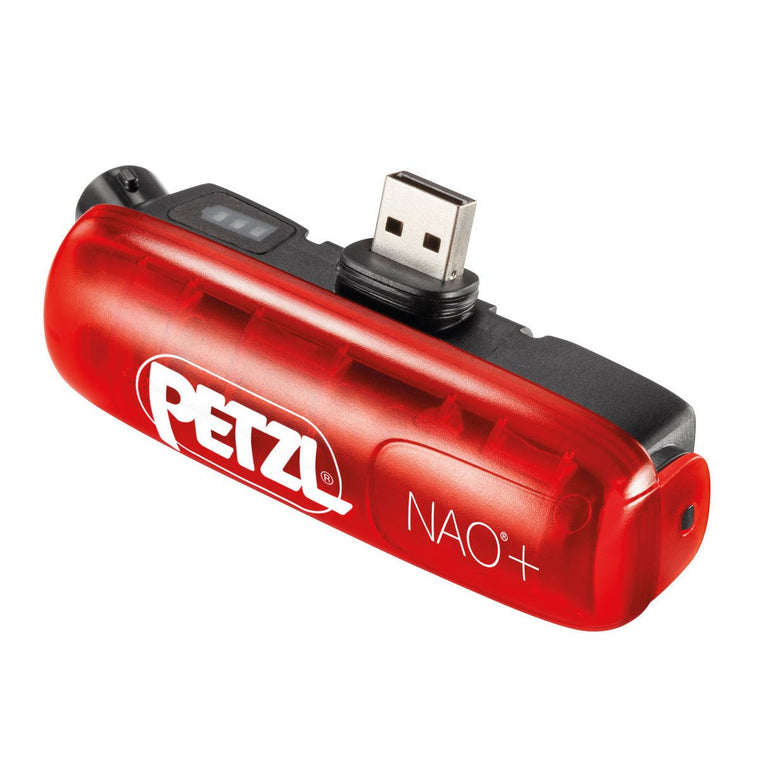 Petzl ACCU NAO+ Rechargeable Battery
