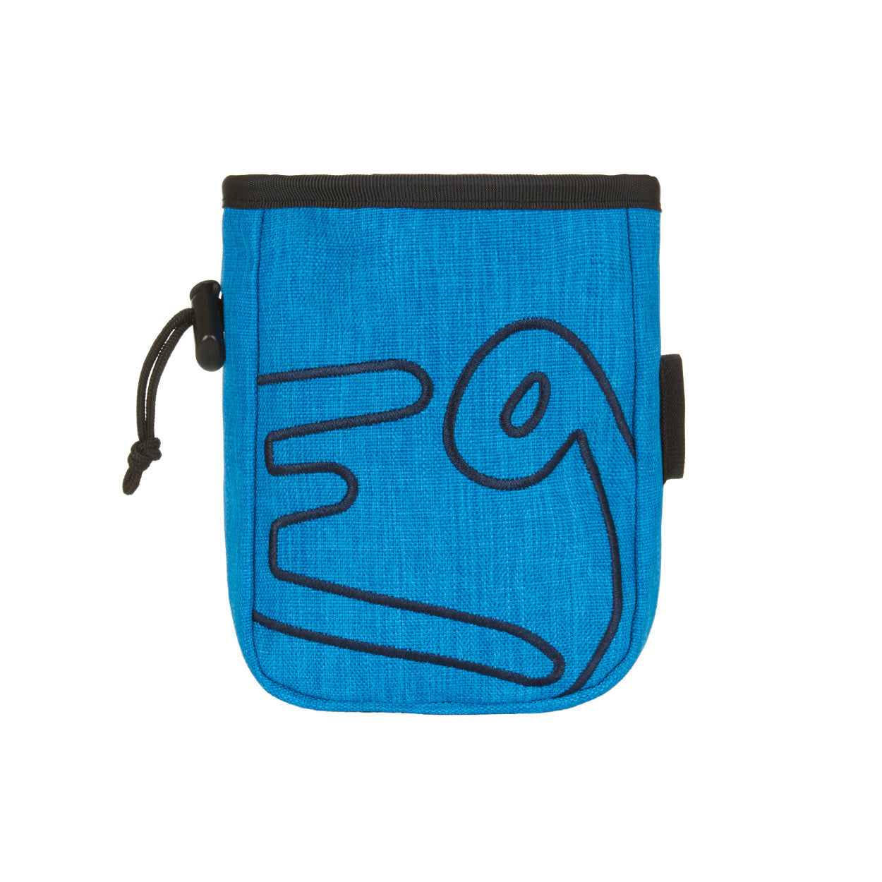 E9 Osso Chalk Bag in cobalt