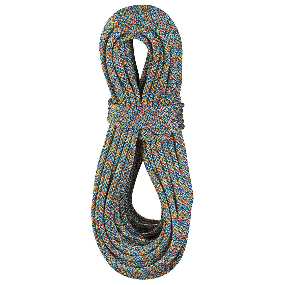 Edelrid Parrot 9.8 x 80m climbing rope