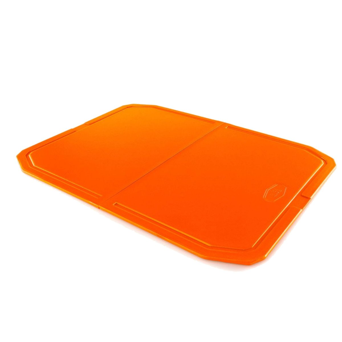 GSI Folding Cutting Board in Orange