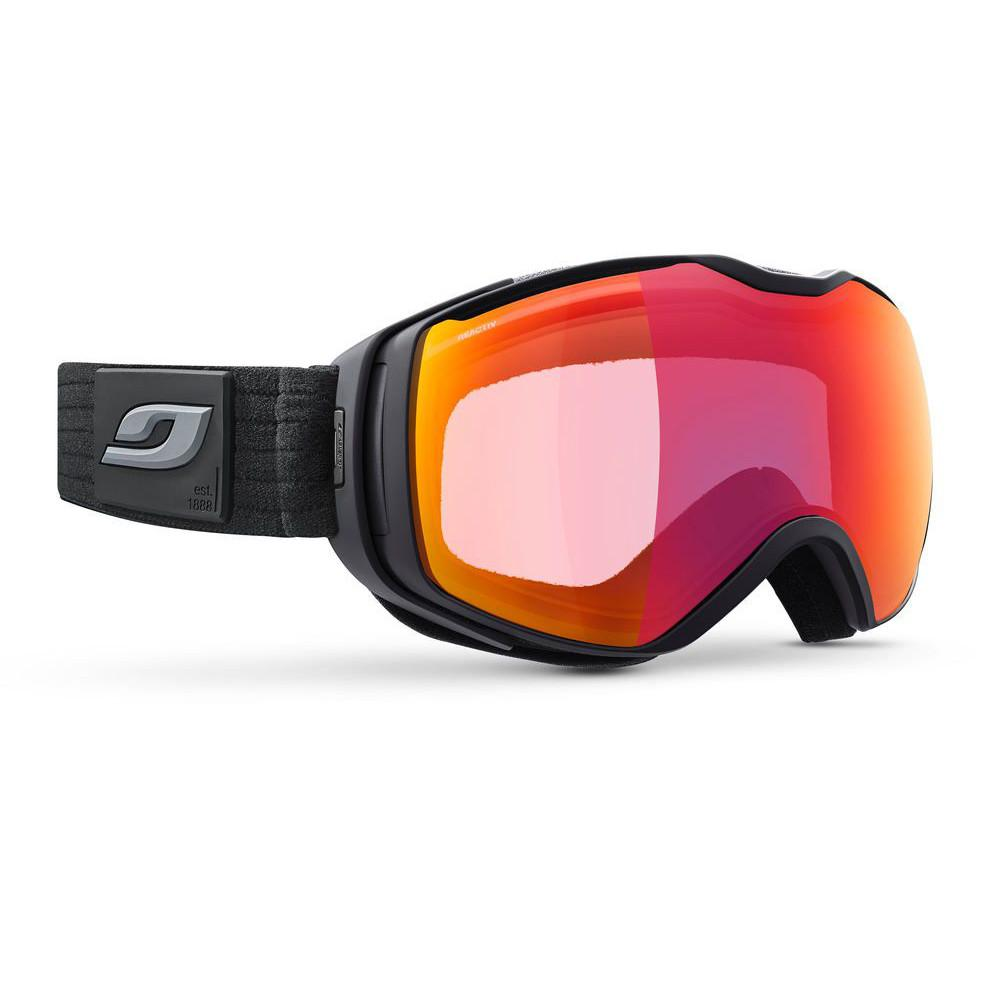 Julbo Universe Reactiv Photochromic SnowTiger Cat 2-3 Goggles, front/side view