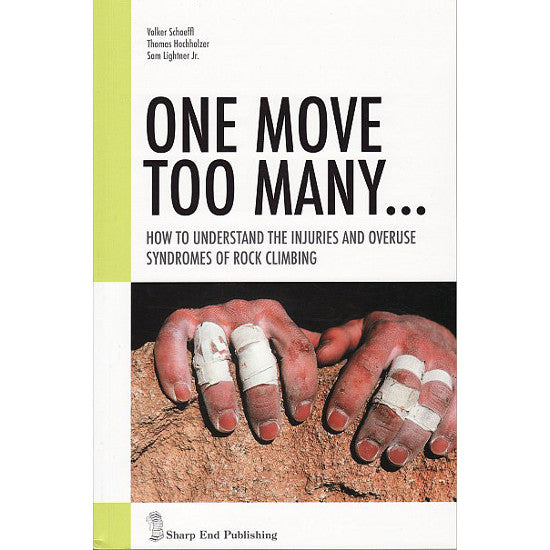 One move too many front cover