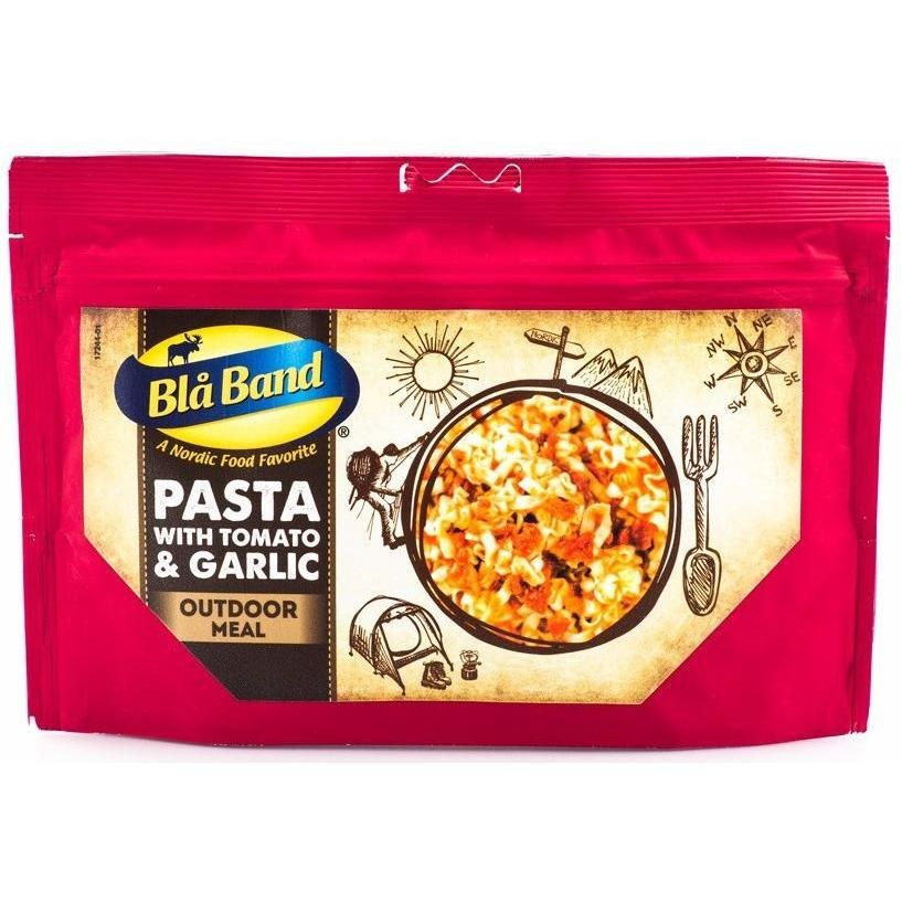 Bla Band Pasta with Tomato & Garlic