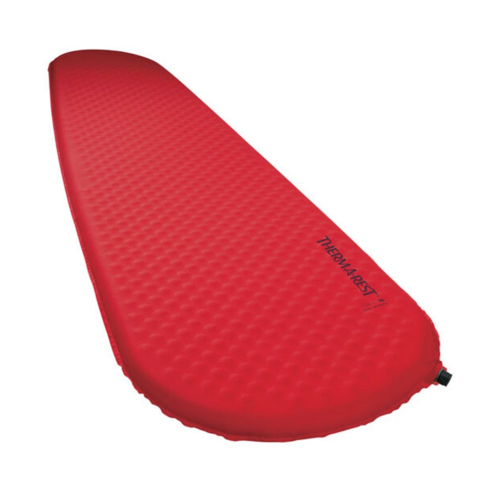 Thermarest ProLite Plus in red
