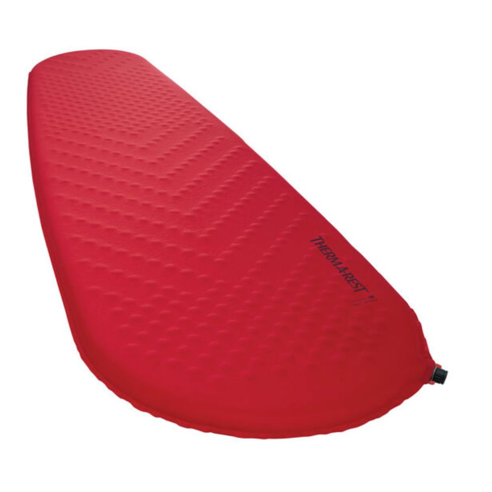 Thermarest ProLite Plus Womens in red