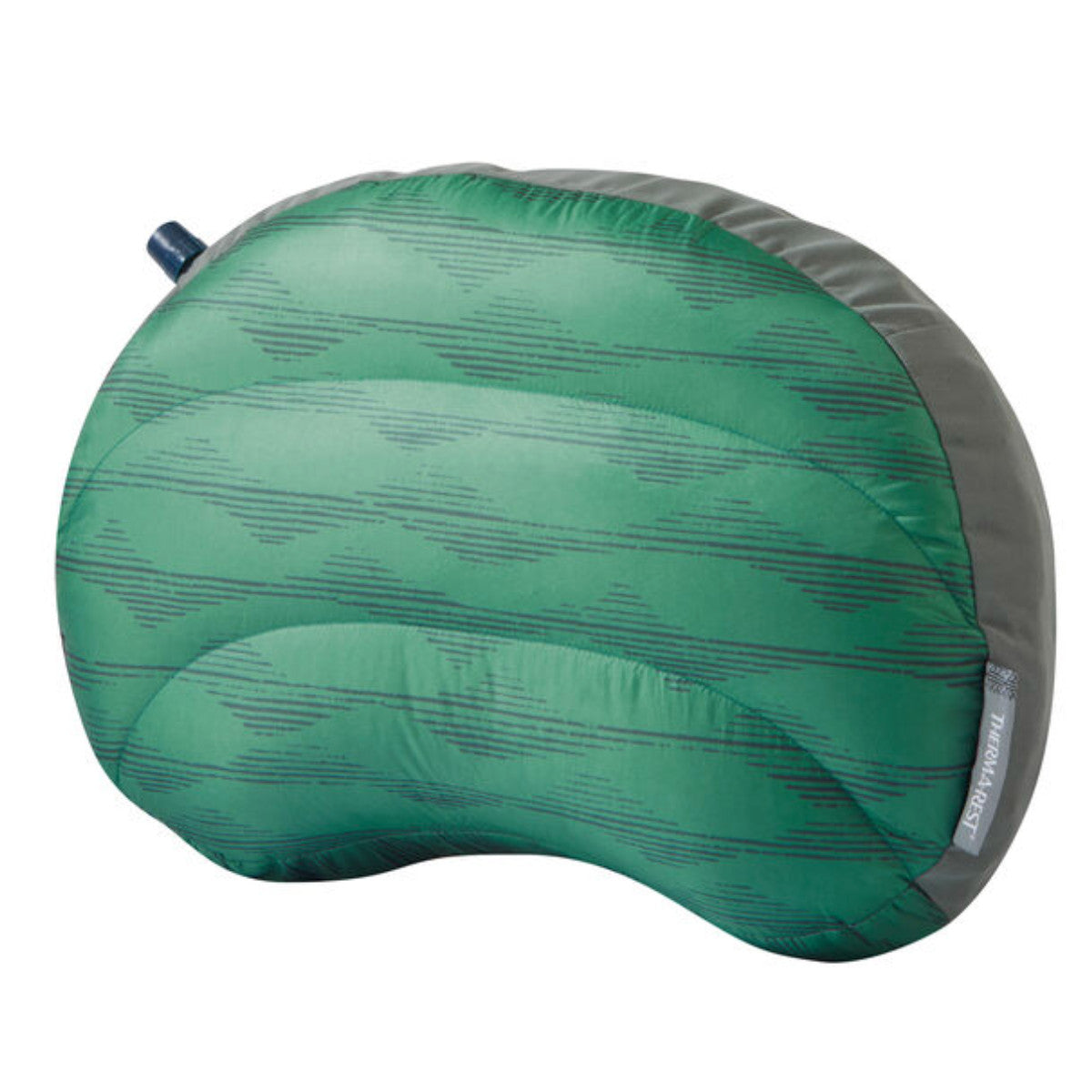 Thermarest Air Head Down pillow green