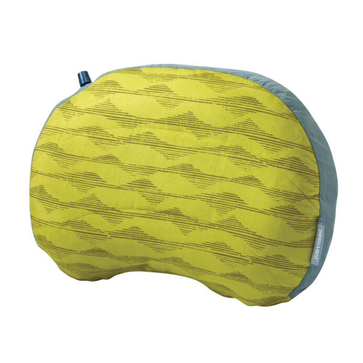 Thermarest Air Head in Yellow