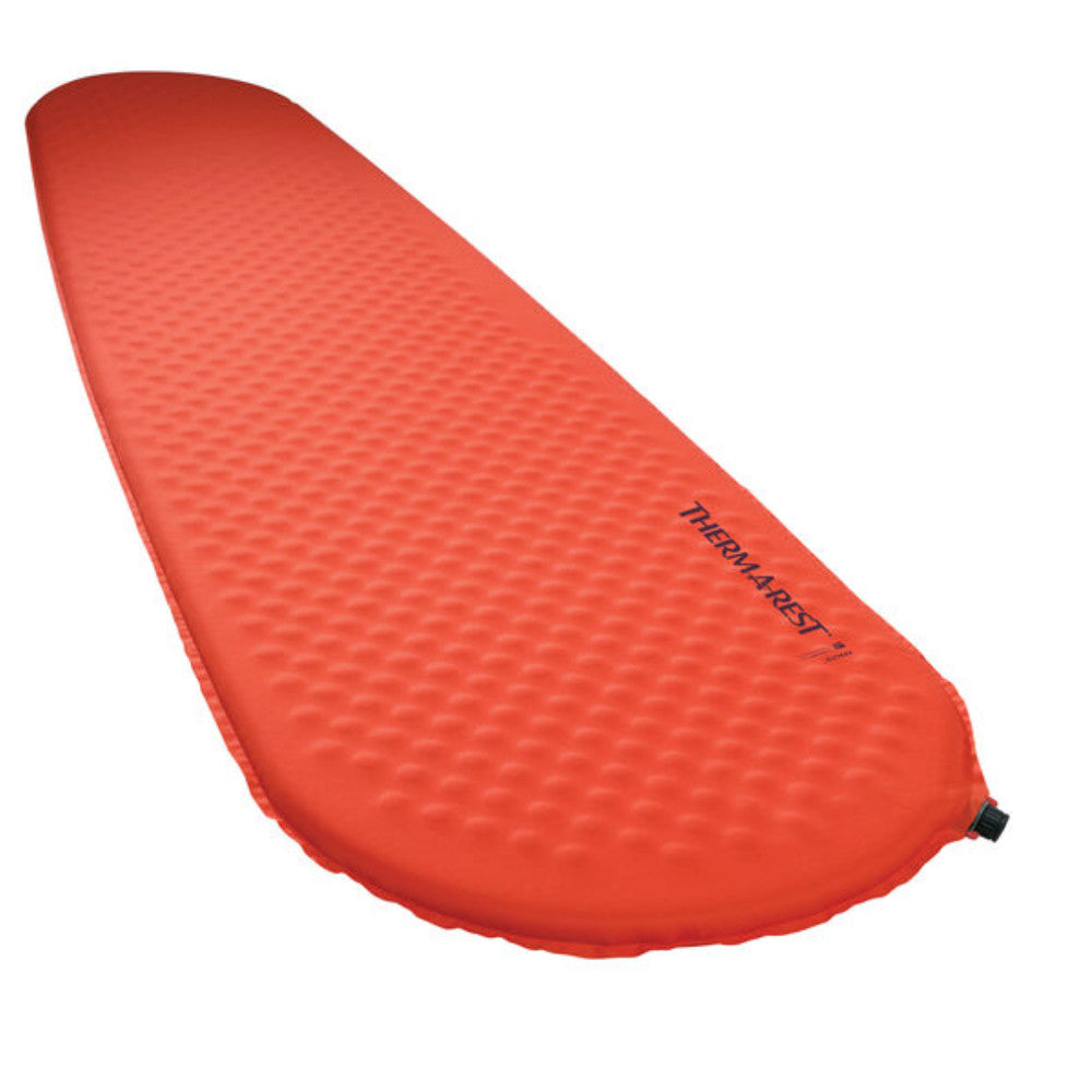 Thermarest Prolite in orange