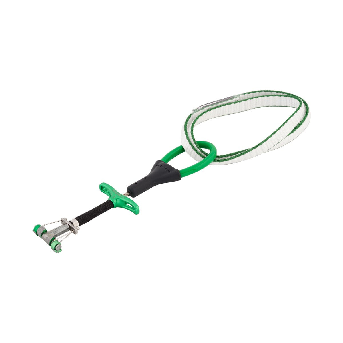 DMM Dragonfly Cam Size 1, in Green colour