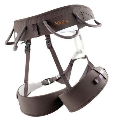 Petzl Aquila Harness rear/side view