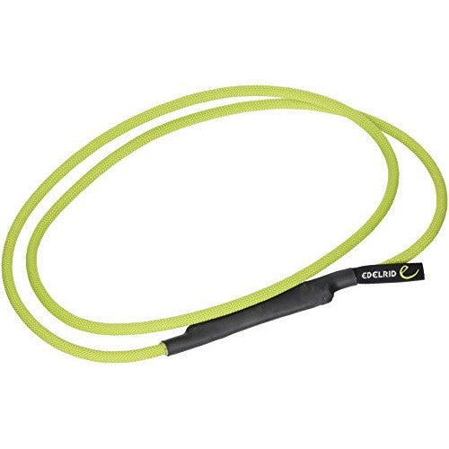 Edelrid Aramid Cord climbing Sling 6mm x 60cm, in green colour