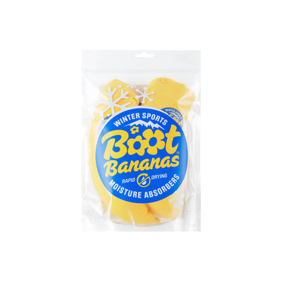 Boot Bananas Winter Sports